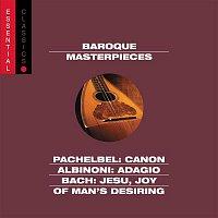 Eugene Ormandy, Richard Kapp, Raymond Leppard, E. Power Biggs – Pachelbel: Canon; Albinoni: Adagio; Bach: Jesu, Joy of Man's Desiring; more
