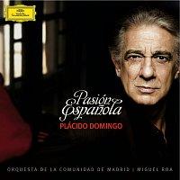 Placido Domingo, Orquesta de la Comunidad de Madrid, Miguel Roa – Pasion Espanola