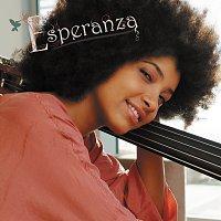Přední strana obalu CD Esperanza