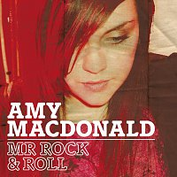 Amy Macdonald – Mr Rock & Roll [international Wallet version]