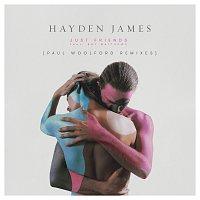 Hayden James, Boy Matthews – Just Friends [Paul Woolford Remixes]
