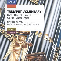 Peter Hurford, The Michael Laird Brass Ensemble – Trumpet Voluntary