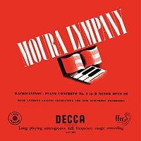 Anthony Collins – Rachmaninov: Piano Concerto No. 3; Richard Strauss: Burleske [Anthony Collins Complete Decca Recordings, Vol. 4]