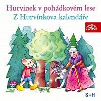 Divadlo S+H – Hurvínek v pohádkovém lese, Z Hurvínkova kalendáře