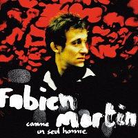 Fabien Martin – Comme Un Seul Homme