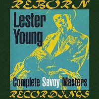 Lester Young – Complete Savoy Masters, 1944-49 (HD Remastered)