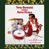 Tony Bennett, Gene Krupa – Tony Bennett Meets Gene Krupa - Complete (HD Remastered)