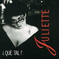 Přední strana obalu CD Que Tal