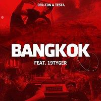 Der-Con, Testa, 19Tyger – Bangkok (feat. 19Tyger)