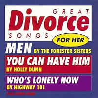 Dawn Sears – Various Artists/ Great Divorce Songs For Her
