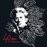 Hubert-Félix Thiéfaine – 40 ans de chansons