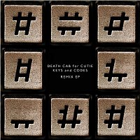 Death Cab For Cutie – Keys and Codes Remix EP