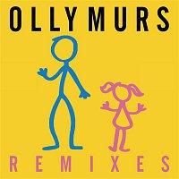 Olly Murs – Grow Up (Remixes)