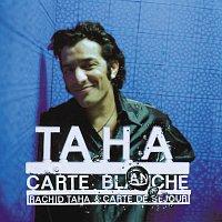 Přední strana obalu CD Carte Blanche