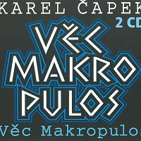 Různí interpreti – Věc Makropulos