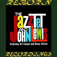 The Jazztet, John Lewis – The Jazztet and John Lewis (HD Remastered)