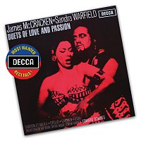 James McCracken, Sandra Warfield, Sir Edward Downes – Duets Of Love And Passion