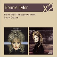 Bonnie Tyler – Faster Than The Speed Of Night / Secret Dreams