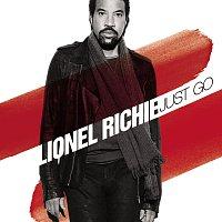 Lionel Richie – Just Go