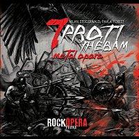 RockOpera Praha – 7 proti Thébám