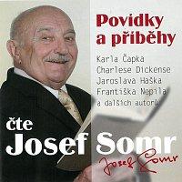 Josef Somr – Čapek, Dickens, Hašek, Nepil: Povídky a vyprávění