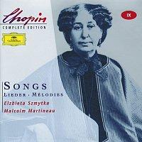 Elzbieta Szmytka, Malcolm Martineau – Chopin: Songs