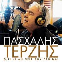 Pashalis Terzis – O,ti Ki An Pis Sou Leo Ne
