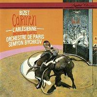 Semyon Bychkov, Orchestre de Paris – Bizet: Carmen Suites; L'Arlésienne Suites