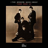 The Spencer Davis Group – Their First LP