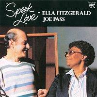 Ella Fitzgerald, Joe Pass – Speak Love