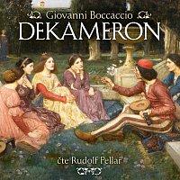 Rudolf Pellar – Boccaccio: Dekameron