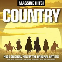 Various Artists.. – Massive Hits!: Country