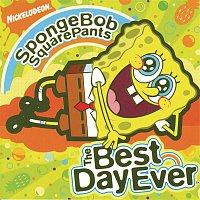 Radio Station Dialogue, Spongebob, Sandy, Mr. Krabs, Plankton, Patrick – SpongeBob SquarePants The Best Day Ever