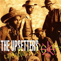 The Upsetters – Upsetters A Go Go