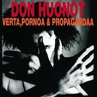 Don Huonot – Verta, pornoa ja propagandaa
