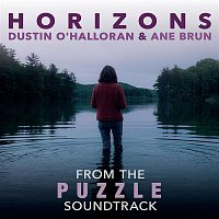 Ane Brun, Dustin O'Halloran – Horizons