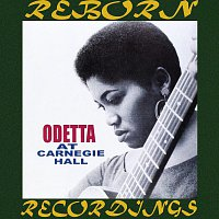 Odetta – At Carnegie Hall  (HD Remastered)