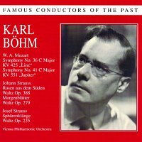 Karl Bohm – Famous conductors of the past - Karl Bohm