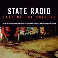 State Radio – Flag Of The Shiners - EP