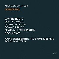 Michael Mantler, Bjarne Roupé, Bob Rockwell, Pedro Carneiro, Roswell Rudd – Concertos