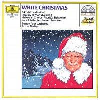 The Boston Pops Orchestra, Arthur Fiedler – White Christmas - A Christmas Festival