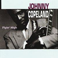 Přední strana obalu CD Flyin' High