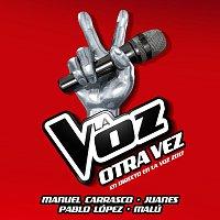 Manuel Carrasco, Juanes, Pablo López, Malú – Otra Vez [En Directo En La Voz 2017]