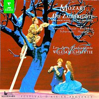 William Christie – Mozart : Die Zauberflote