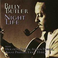 Billy Butler – Night Life