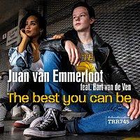 Juan van Emmerloot, Bart van de Ven – The best you can be (feat. Bart van de Ven)