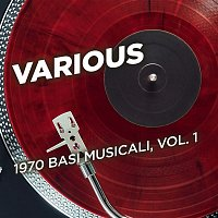 Various  Artists – 1970 basi musicali, Vol. 1