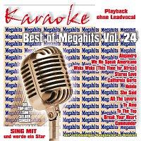 Karaokefun.cc VA – Best of Megahits Vol.24