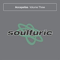 Various  Artists – Soulfuric Accapellas, Vol. 3