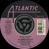 Alannah Myles – Black Velvet / If You Want To [Digital 45]